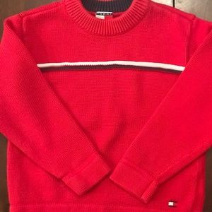 Tommy Hilfiger   toddler boys 3T Sweater